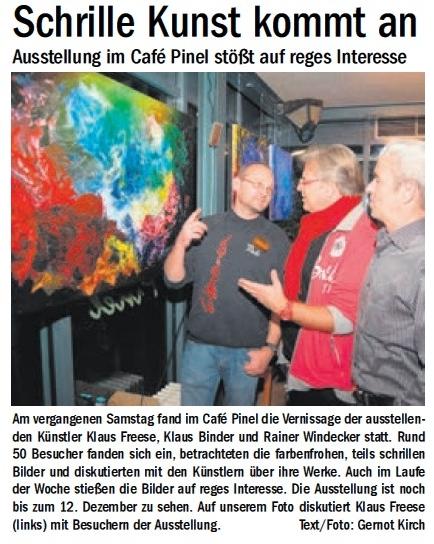 Nibelungenkurier 26.11.2011