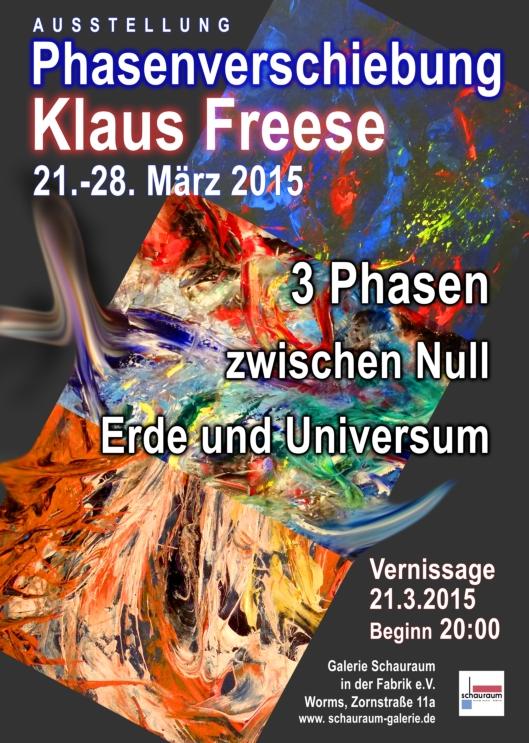 A3 Plakat Klaus 2 klein